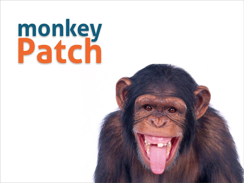 monkey Patch