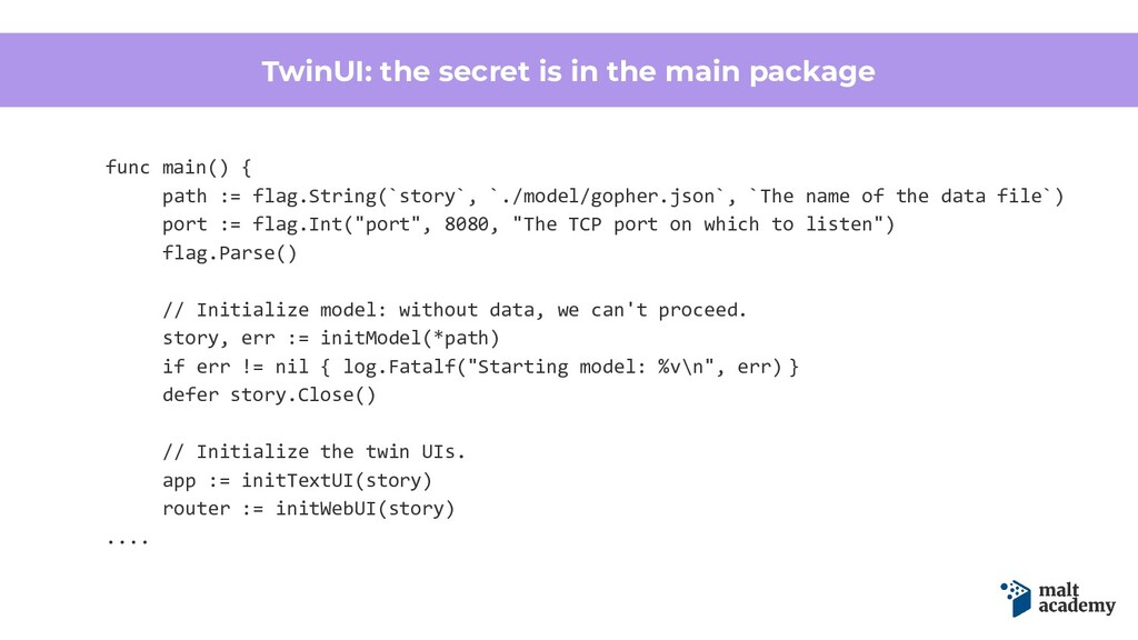 TwinUI: the secret is in the main package func ...