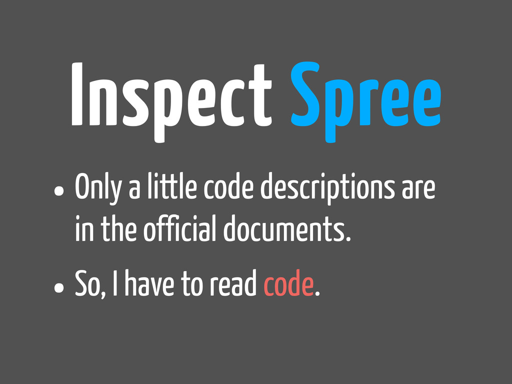•Only a little code descriptions are in the off...