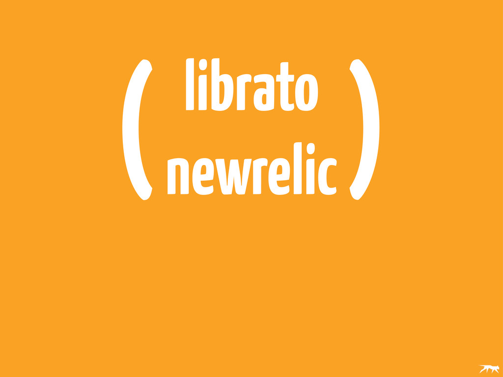 librato newrelic ( )