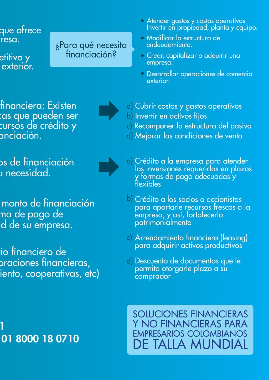 19 Desarrollo Empresarial Agosto 2012 que ofrec...