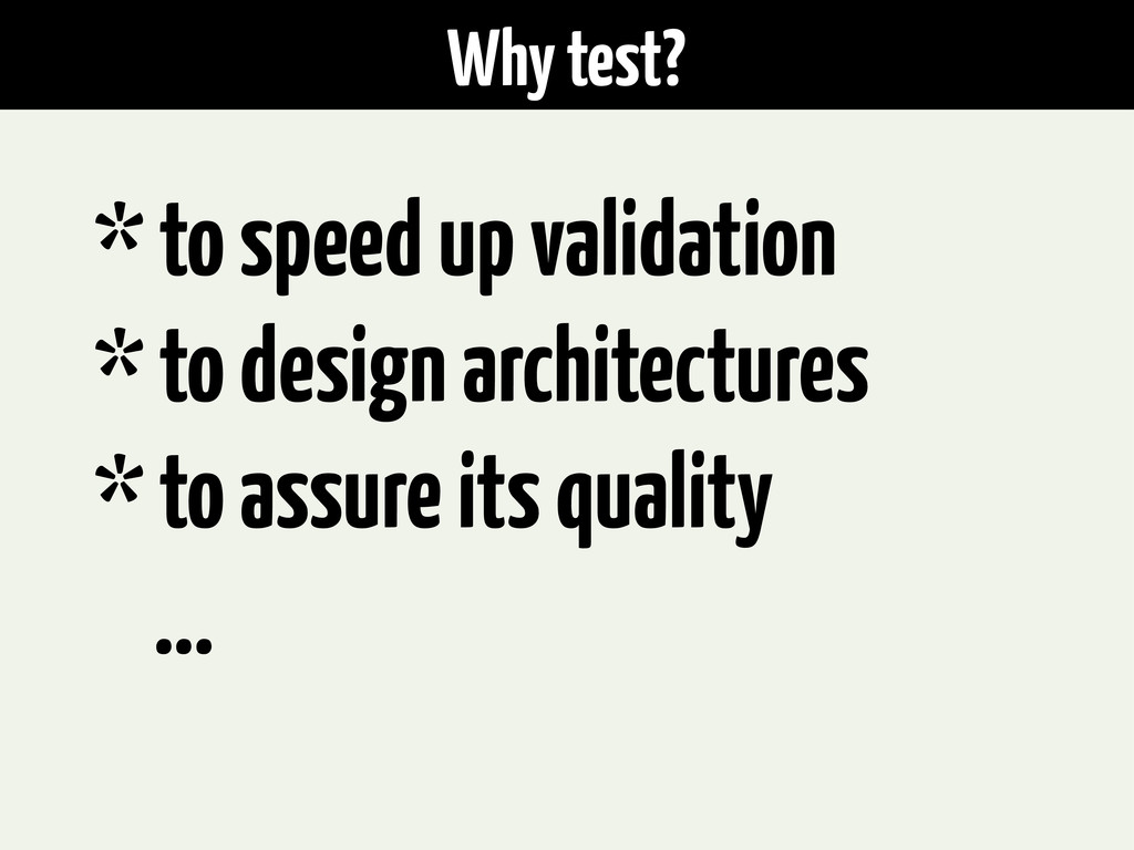 * to speed up validation * to design architectu...