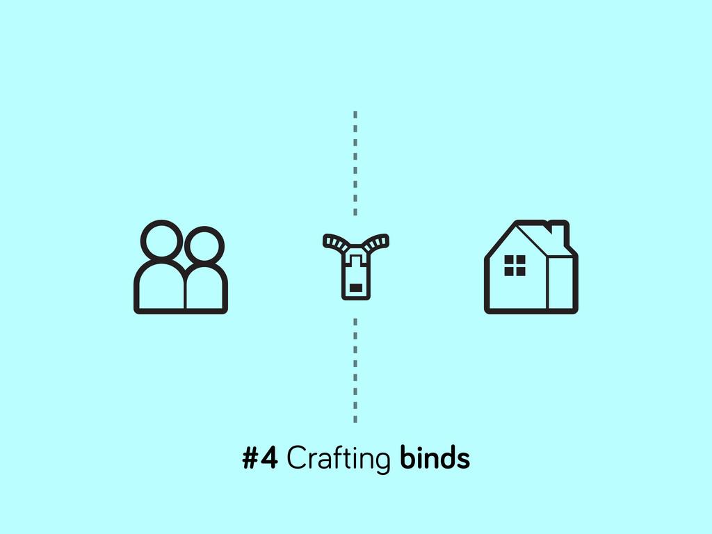 #4 Craftin binds