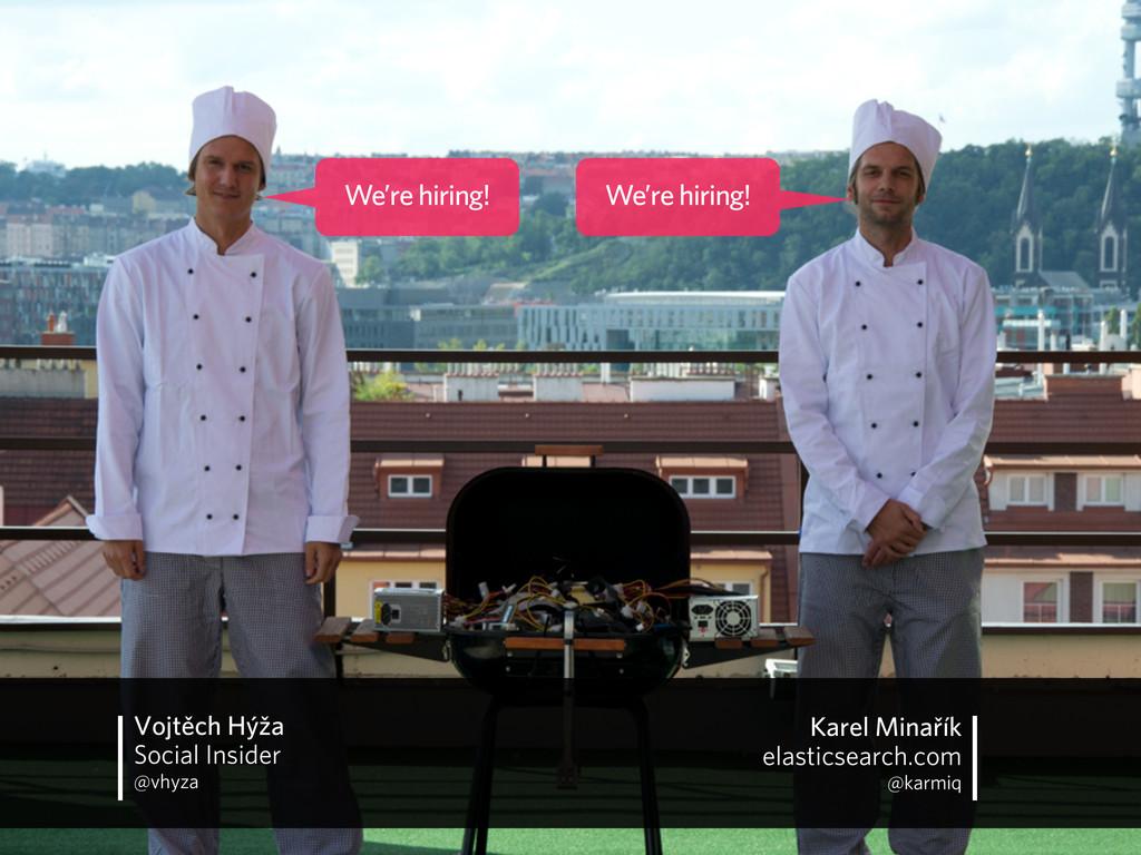 Shell's Kitchen Karel Minařík elasticsearch.com...