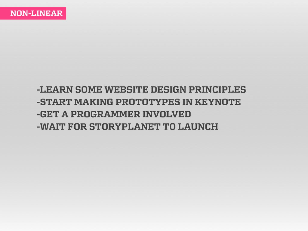 -LEARN SOME WEBSITE DESIGN PRINCIPLES -START MA...