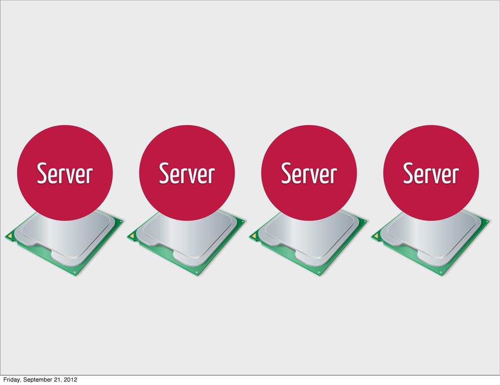 Server Server Server Server Friday, September 2...