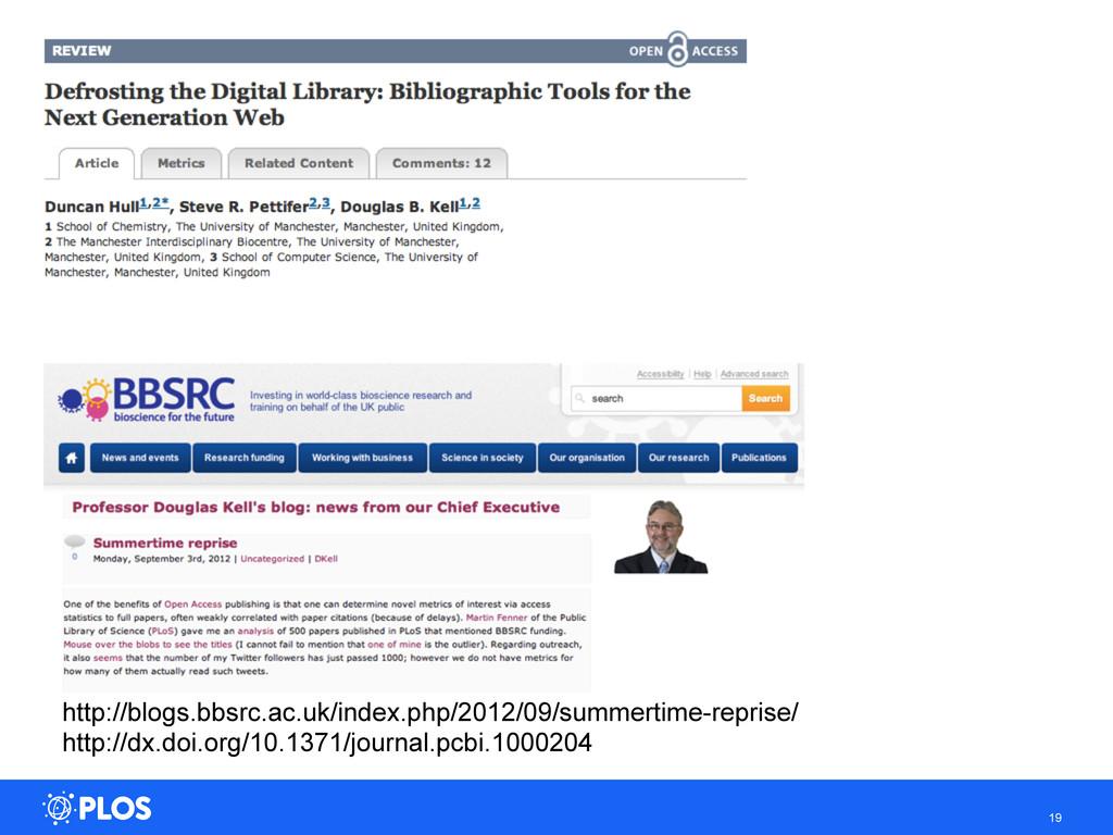 19 http://blogs.bbsrc.ac.uk/index.php/2012/09/s...