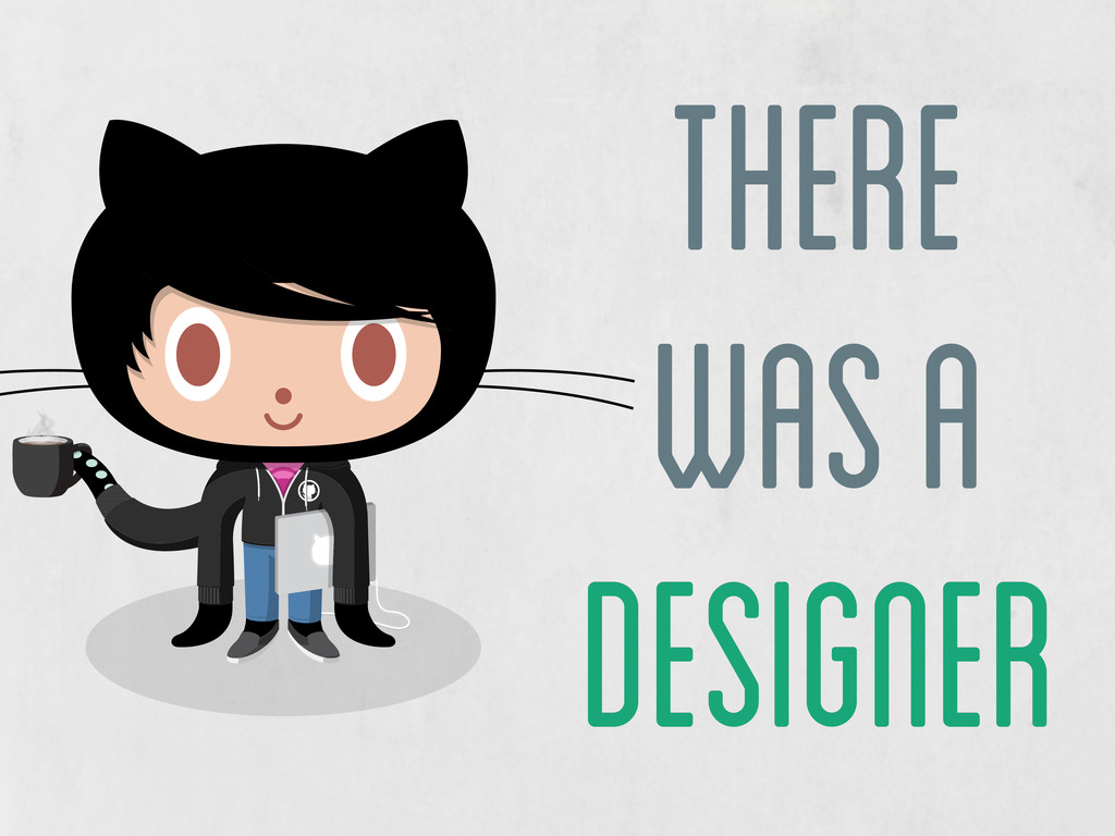 there was a designer designer