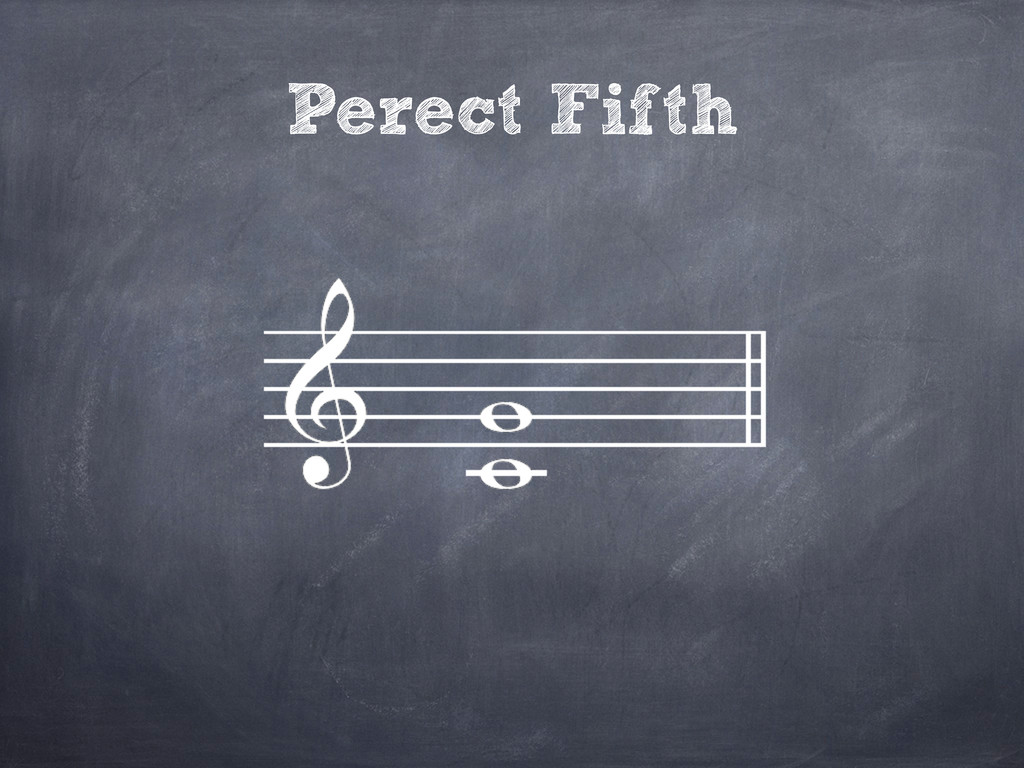 Perect Fifth