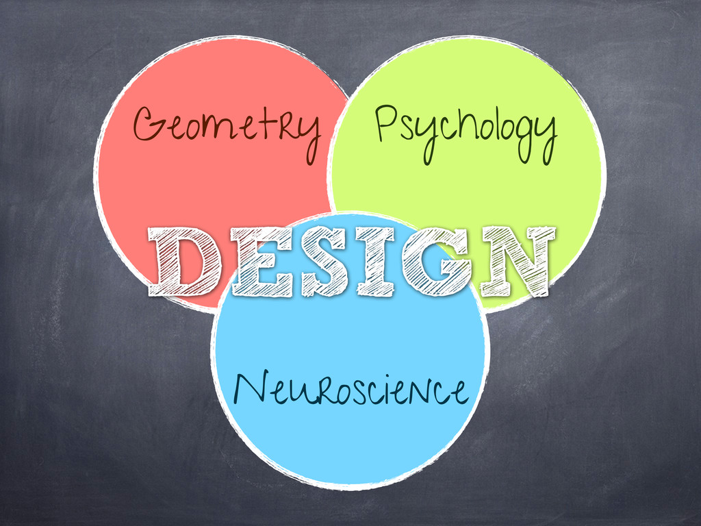 Geometry Psychology Neuroscience DESIGN