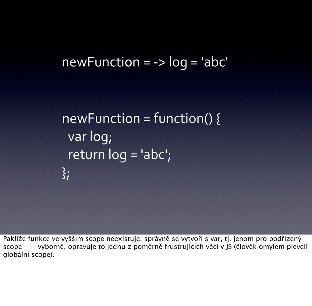 newFunction	