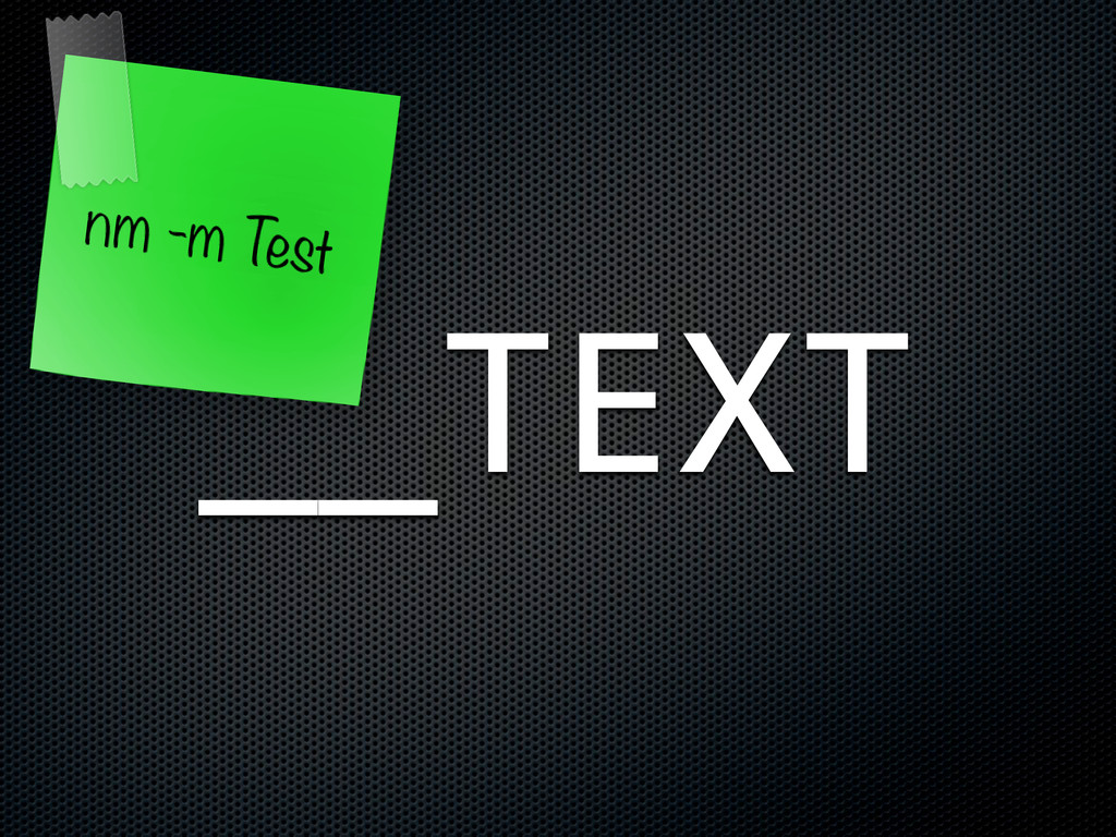 __TEXT