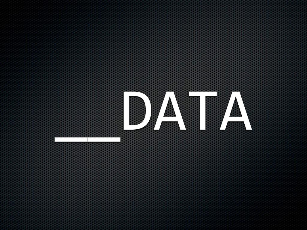 __DATA