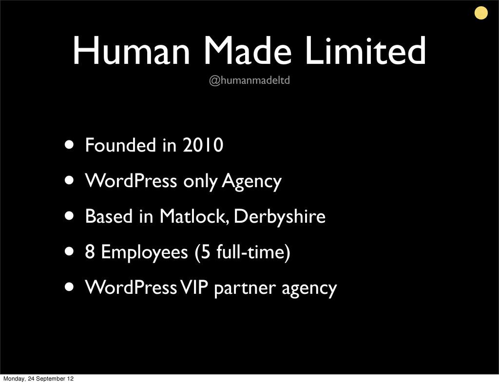 Human Made Limited @humanmadeltd • Founded in 2...