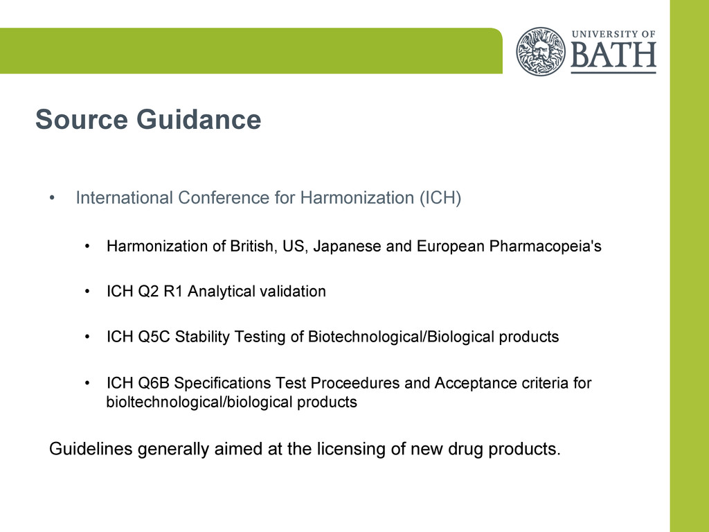 Source Guidance • International Conference for...