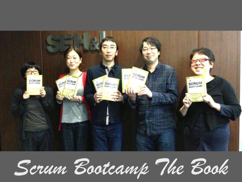 Scrum Bootcamp The Book