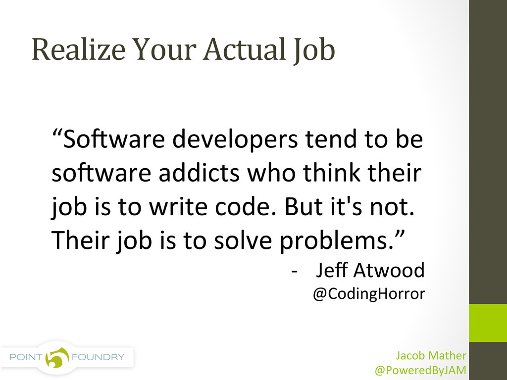 """SoYware	