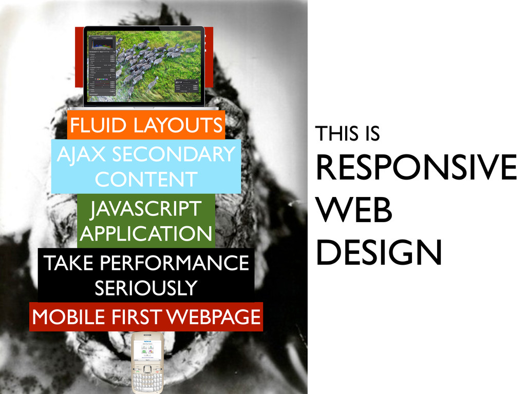 MOBILE FIRST WEBPAGE JAVASCRIPT APPLICATION TAK...