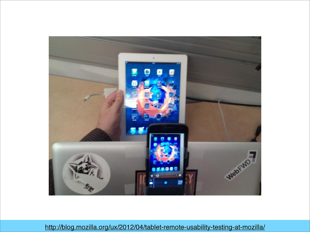http://blog.mozilla.org/ux/2012/04/tablet-remot...
