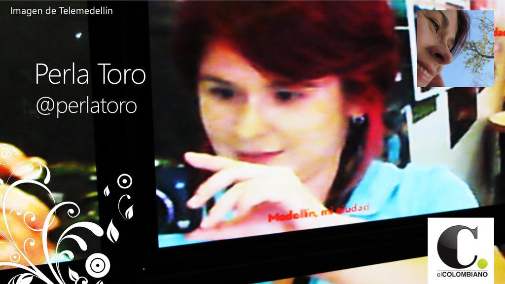 Imagen de Telemedellín