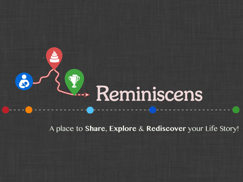 Reminiscens A place to Share, Explore & Redisco...