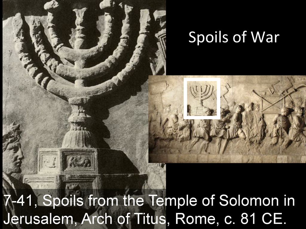 """0(""""+,?&""""F&S$*& 7-41, Spoils from the Temple of ..."""