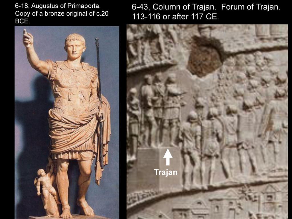 6-43, Column of Trajan. Forum of Trajan. 113-11...
