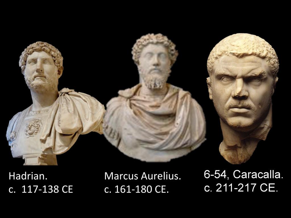 6-54, Caracalla. c. 211-217 CE. M$*12?&-2*),+2?...