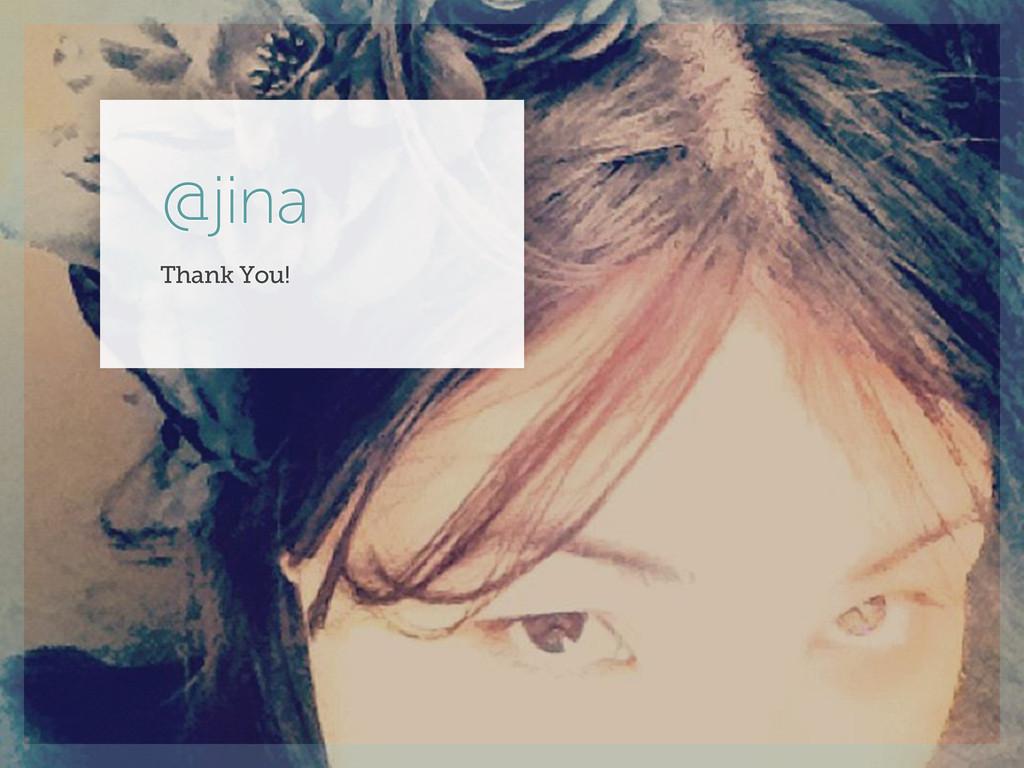 @jina Thank You!