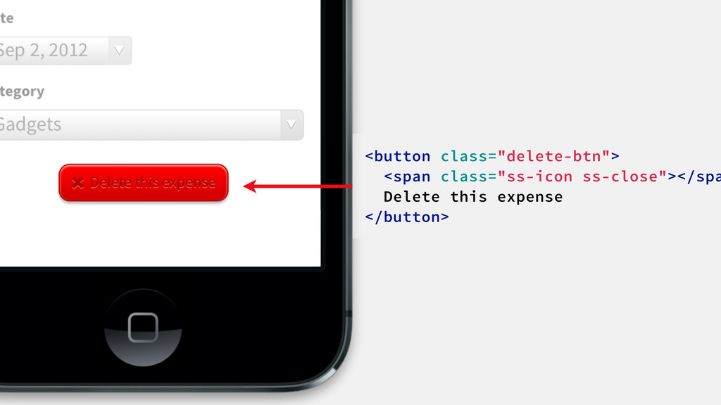 "<button class=""delete-btn""> <span class=""ss-ico..."