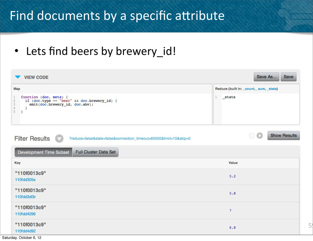 59 Find documents by a specific a...