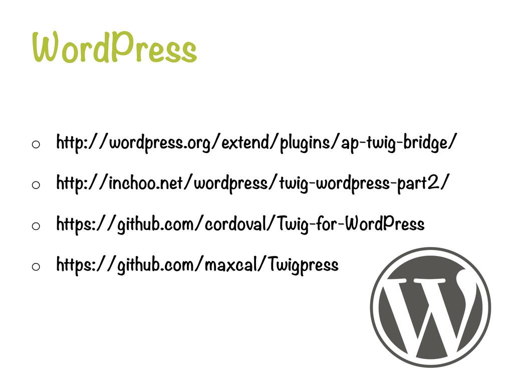 WordPress o http://wordpress.org/extend/plugi...