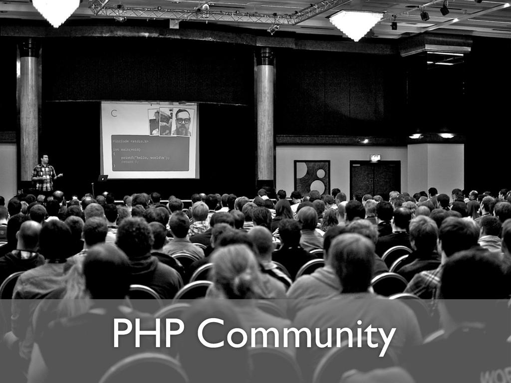 PHP Community