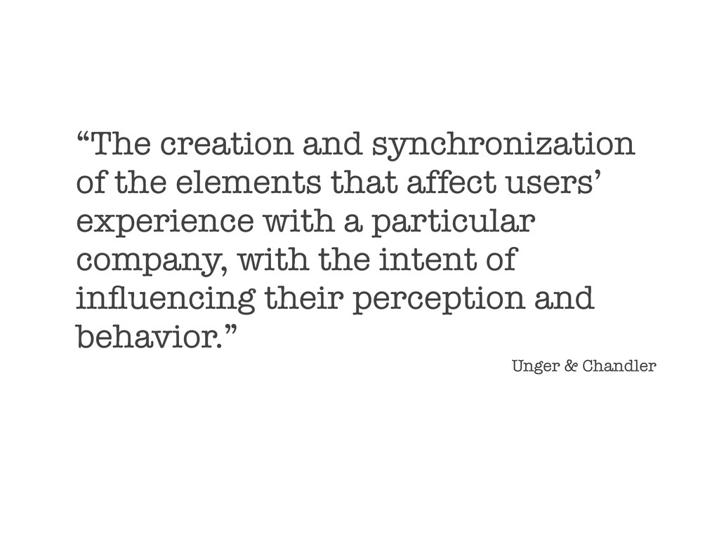 """The creation and synchronization of the elemen..."