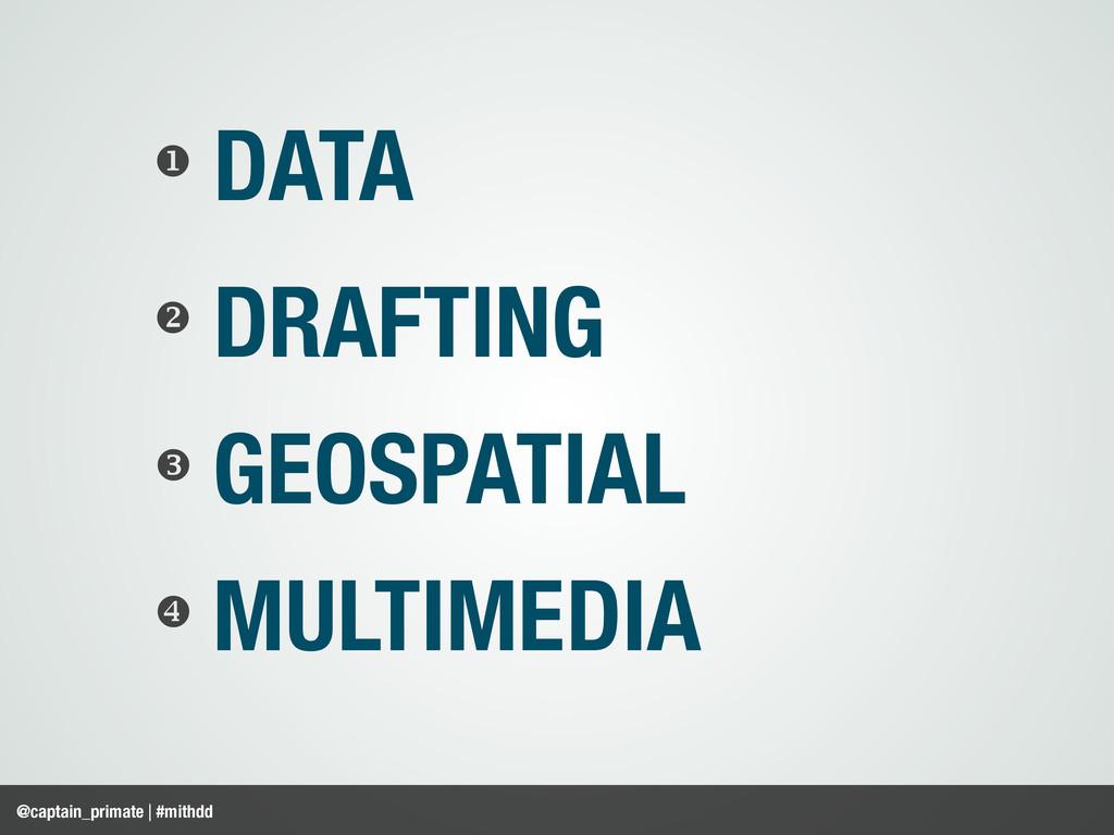 DATA   DRAFTING  GEOSPATIAL  MULTIMEDIA @ca...