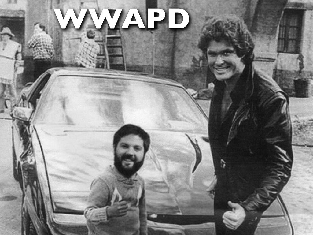 WWAPD