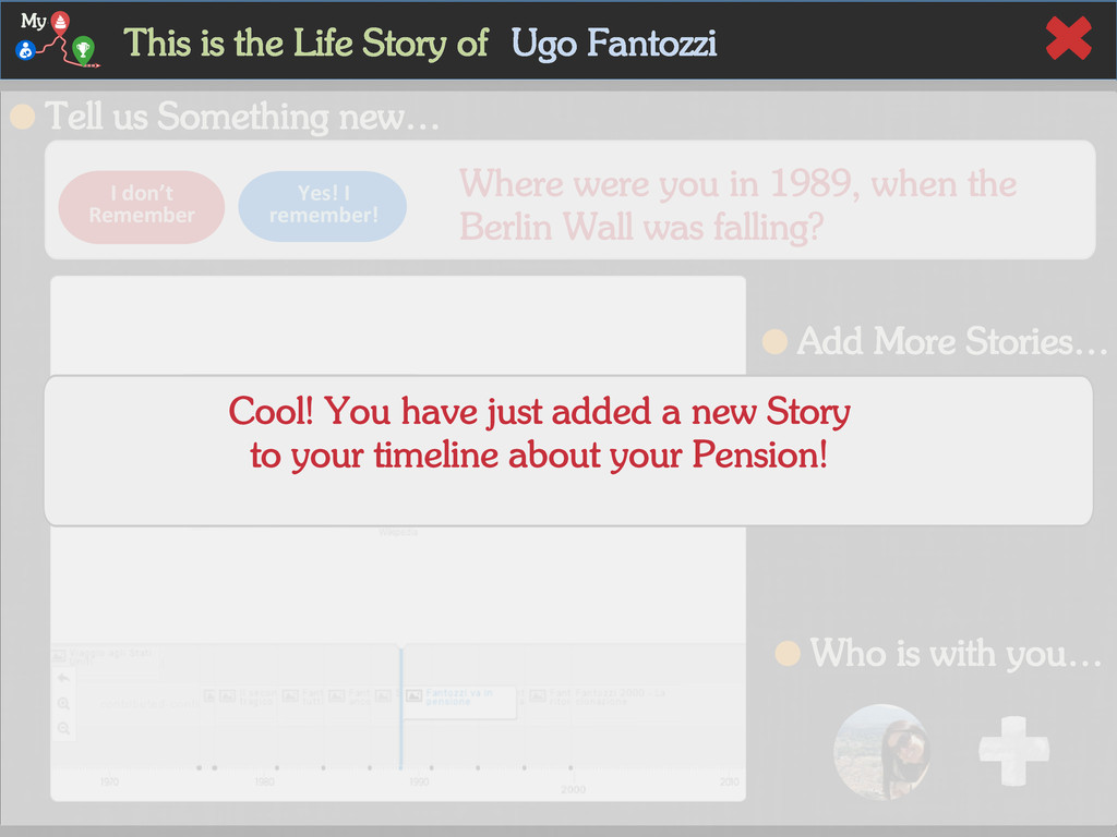Ugo Fantozzi This is the Life Story of My Tell ...