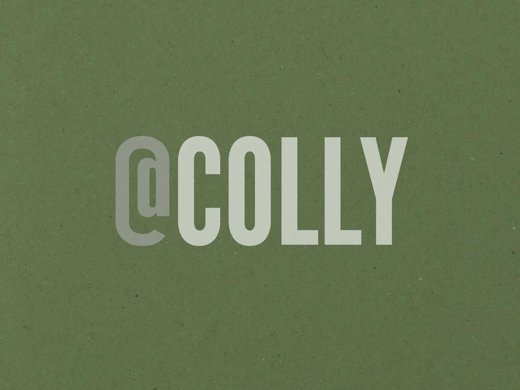 @COLLY