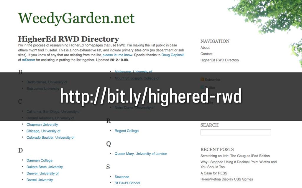 http://bit.ly/highered-rwd
