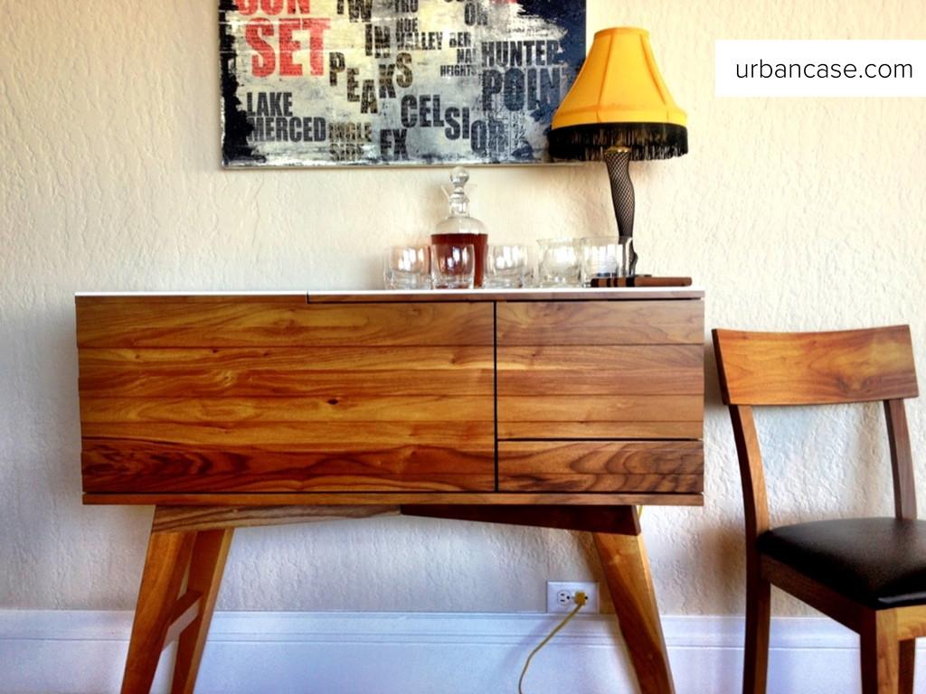 urbancase.com