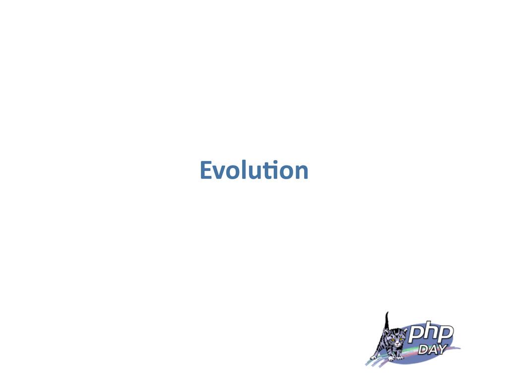 EvoluRon