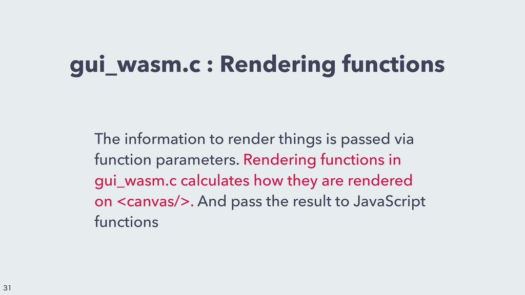 gui_wasm.c : Rendering functions The informatio...
