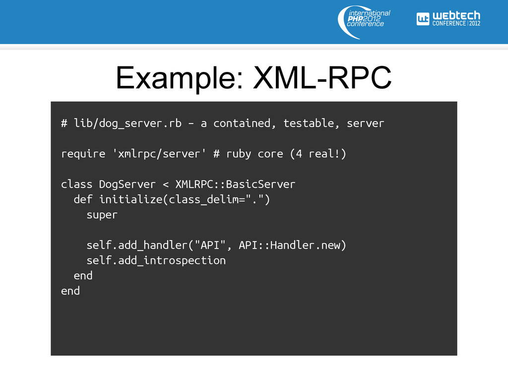 # lib/dog_server.rb – a contained, testable, se...