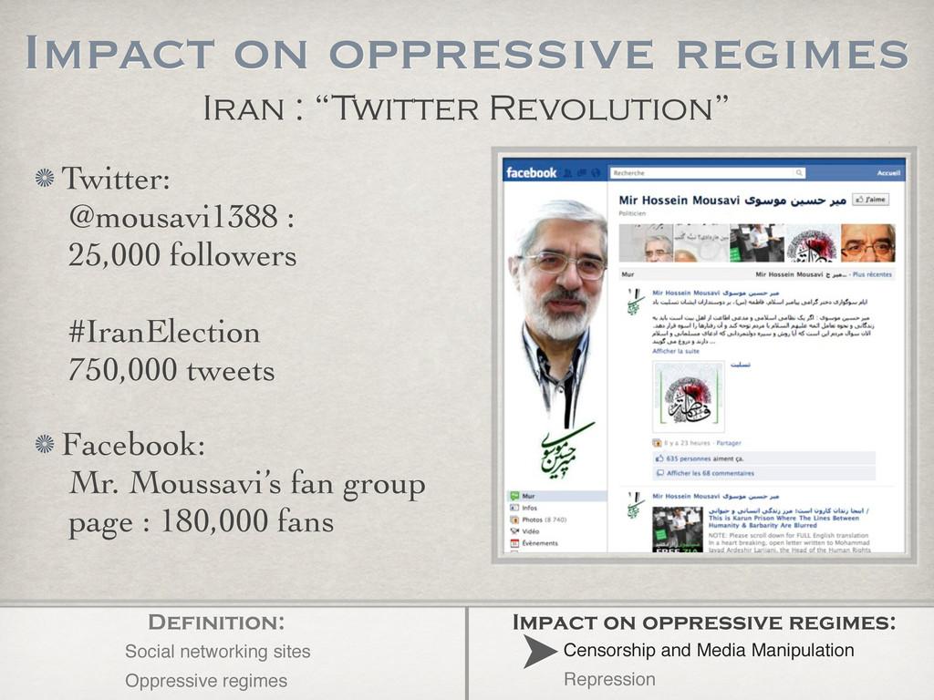 Twitter: @mousavi1388 : 25,000 followers #IranE...