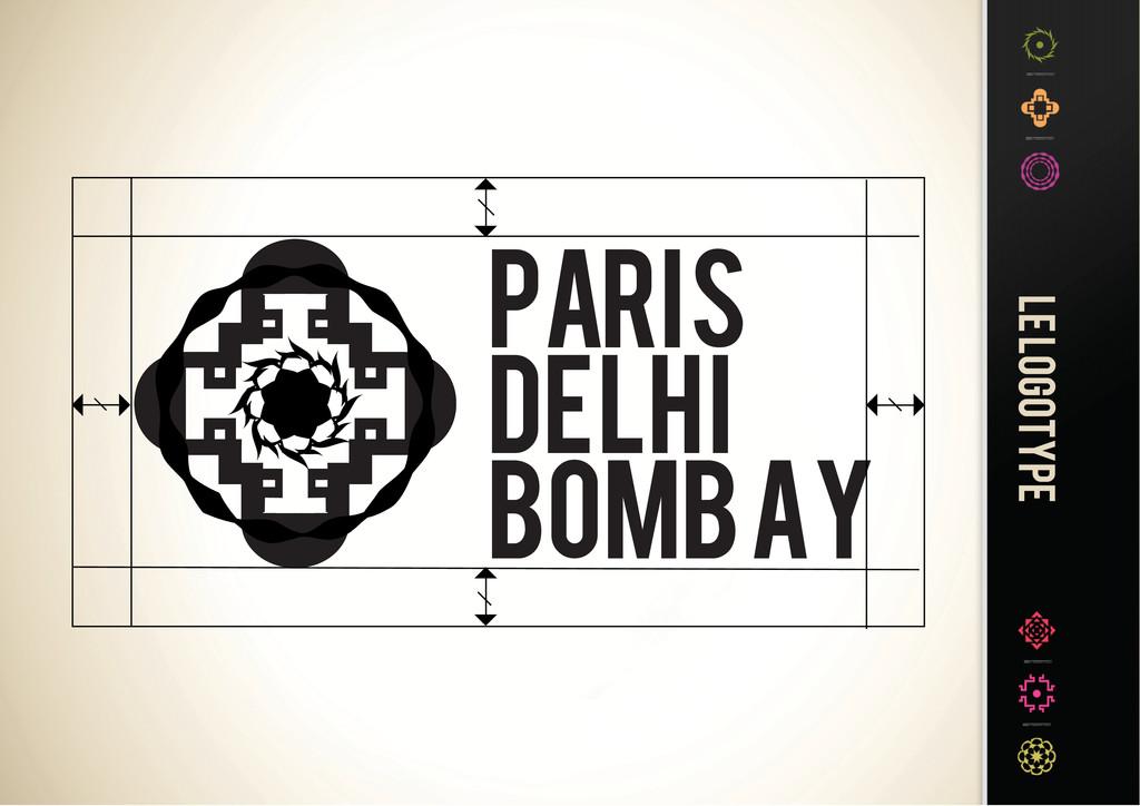 PARIS DELHI BOMBAY