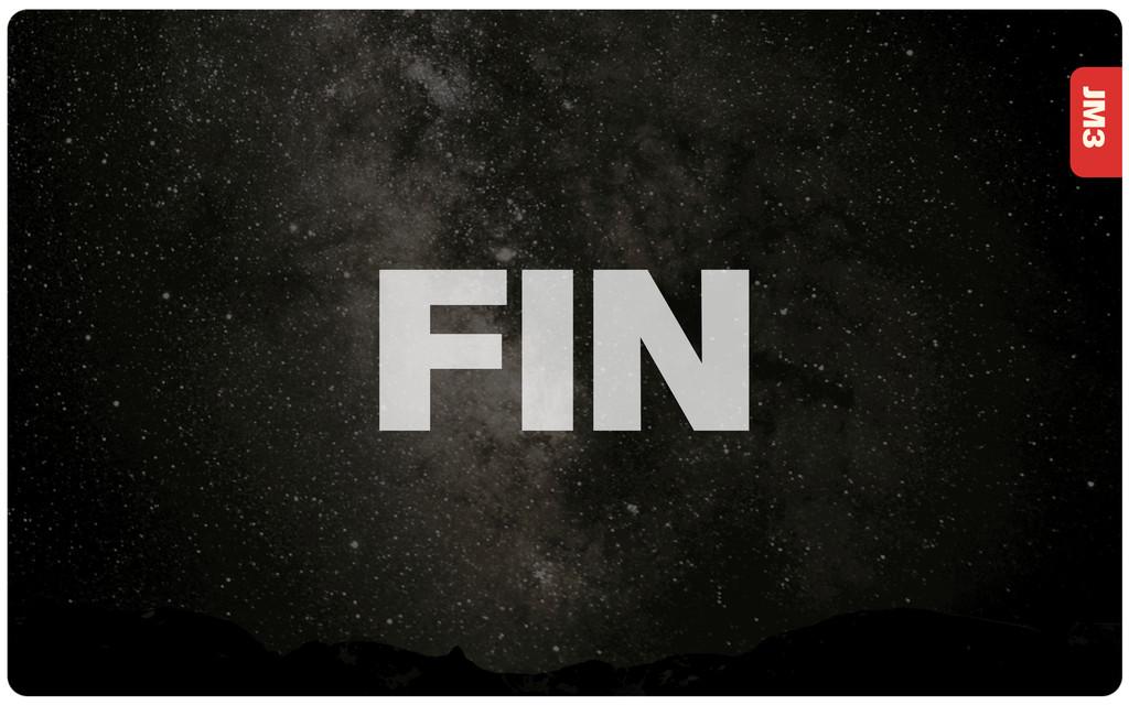 JM3 FIN