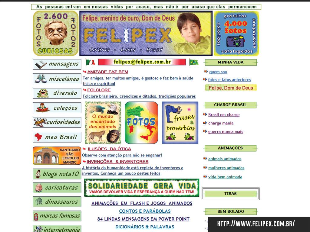 CONTEÚDO A.I LINHA VISUAL RESUMÃO http://www.fe...