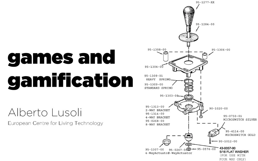 games and gamification
