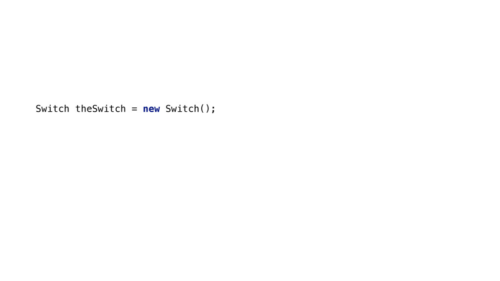 Switch theSwitch = new Switch(); Observable<S...