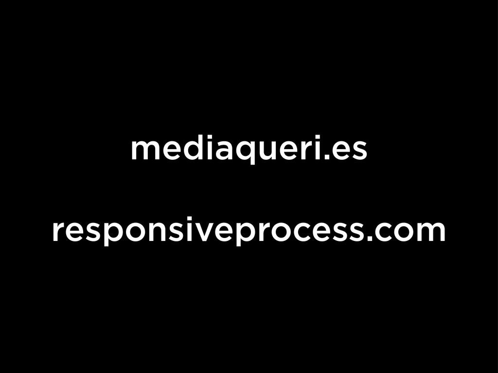 mediaqueri.es responsiveprocess.com